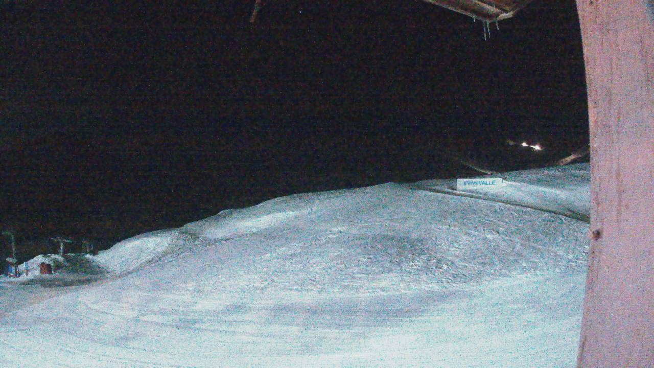 Webcam <br><span>Webcam Valle Nevado</span>
