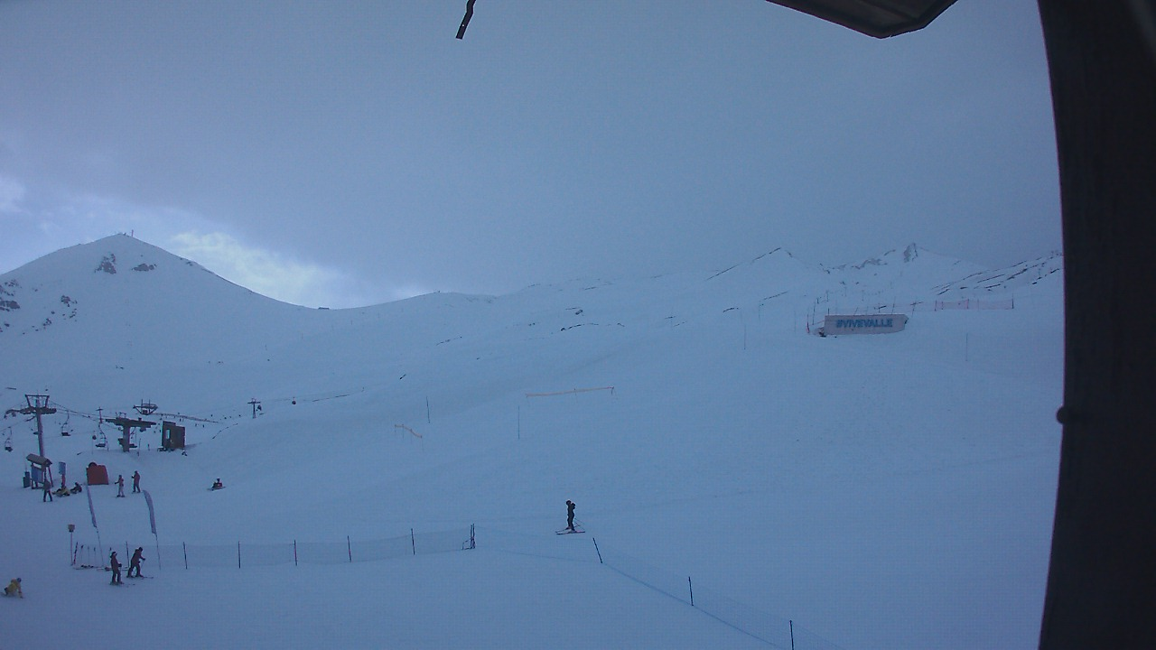 Webcam Tres Valles - 3 Valleys